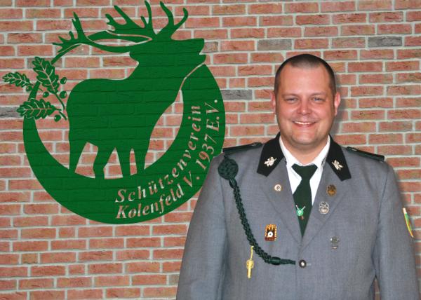 2. Vorsitzende - Carsten Hecht