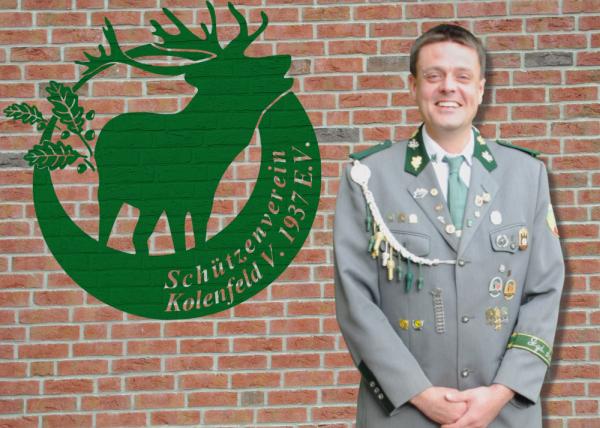 1. Jugendleiter - Danny Schaarschmidt