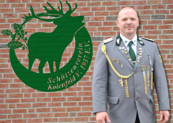 1. Vorsitzende - Ingo Hahne